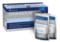 Immunocal Platinum Sale